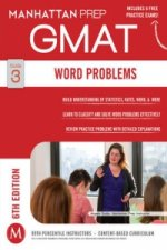 Word Problems GMAT Strategy Guide, 6th Edition