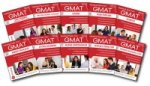 Complete GMATstrategy Guide Set