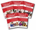 GMAT Quantitative Strategy Guide Set, 6th Edition
