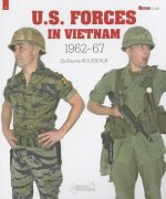 U.S. Forces in Vietnam: 1962-1967