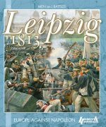 Battle of Leipzig 1813