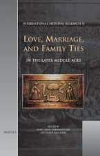 Love, Marriage and Family Ties