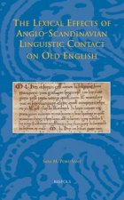 Lexical Effects of Anglo-Scandinavian Linguistic Contact on Old English