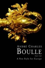 Andre Charles Boulle