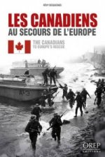 Canadians to Europe's Rescue