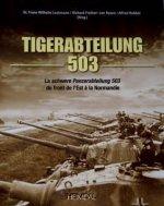 Tiger-Abteilung 503