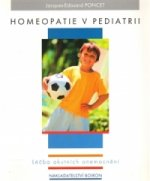Homeopatie v pediatrii
