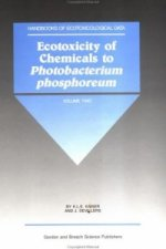 Ecotoxicity of Chemicals to Photobacterium Phosphoreum