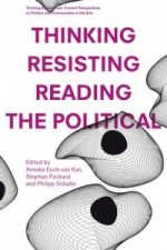 Thinking - Resisting - Reading the Political