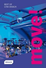 Move! Best of Gym Design
