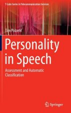 Personality in Speech