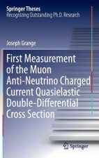 First Measurement of the Muon Anti-Neutrino Charged Current Quasielastic Double-Differential Cross Section, 1