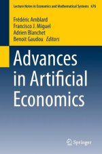 Advances in Artificial Economics, 1