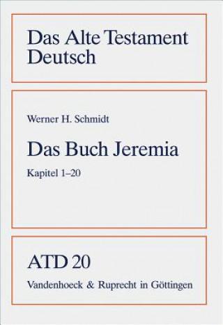 Buch Jeremia
