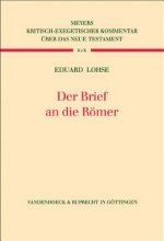 Brief an Die Romer