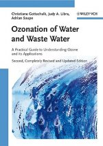 Ozonation of Water and Waste Water