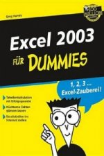 Excel 2003 Fur Dummies