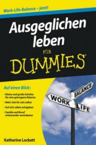 Ausgeglichen Leben Fur Dummies