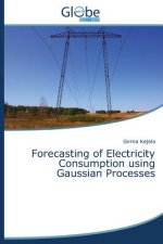 Forecasting of Electricity Consumption using Gaussian Processes