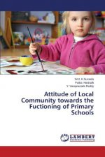 Attitude of Local Community towards the Fuctioning of Primary Schools