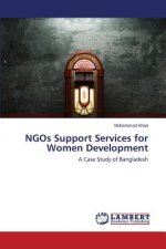 NGOs Support Services for Women Development