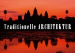 Traditionelle Architektur (Posterbuch DIN A3 quer)