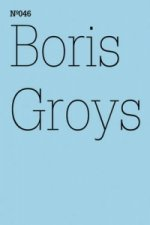 Boris Groys