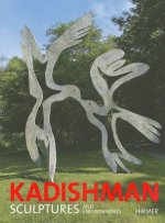 Kadishman: Sculptures
