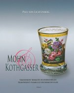 Mohn & Kothgasser: Transparent-Enamelled Biedermeier Glass