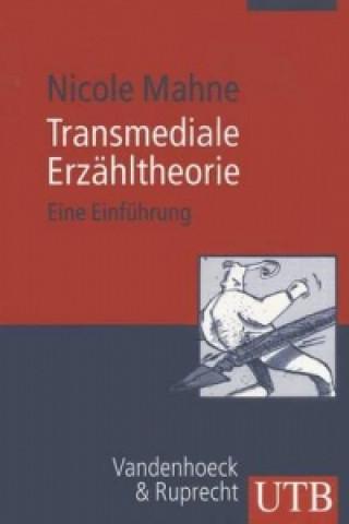Transmediale Erzahltheorie