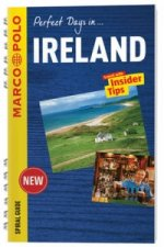 Ireland Marco Polo Spiral Guide