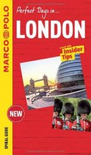London Marco Polo Spiral Guide