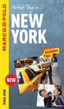 New York Marco Polo Spiral Guide