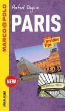 Paris Marco Polo Spiral Guide