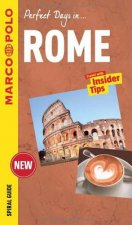 Rome Marco Polo Spiral Guide