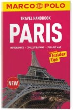 Paris Marco Polo Handbook