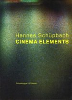 Hannes Schupbach. Cinema Elements
