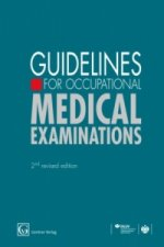 Guidelines for Occupational Medical Examinations, m. CD-ROM