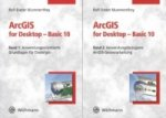 ArcGIS for Desktop - Basic 10., 2 Bde.