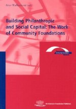 Building Philanthropic and Social Capital