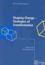 Shaping Change - Strategies of Transformation