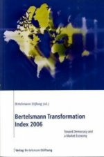 Bertelsmann Transformation Index 2006