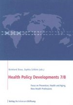 Health Policy Developments 7/8