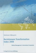 Bertelsmann Transformation Index 2008