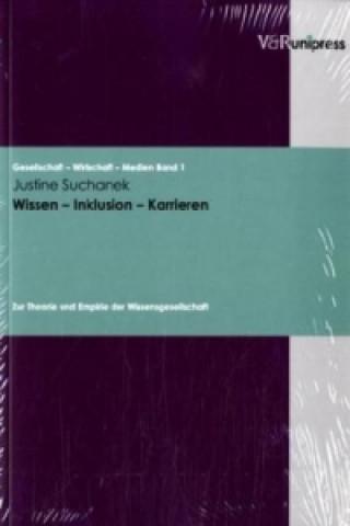 Wissen - Inklusion - Karrieren