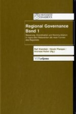 Regional Governance, Band 1