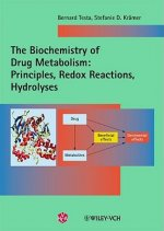Biochemistry of Drug Metabolism