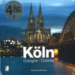 Koln, Cologne, Colonia