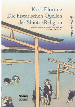 historischen Quellen der Shintō-Religion