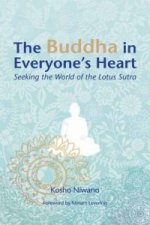 Buddha in Everyone's Heart